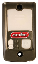 38066R Genie Series II, Intellicode wall console