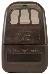 WD-309884 Wayne Dalton 3 Button Remote (303 MHz Only)