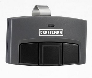 Sears Craftsman 30498 Remote = LiftMaster 893MAX Remote