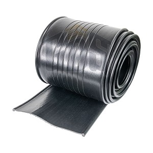 Wayne Dalton Garage Door Bottom Bead End Rubber Weather Seal 16-ft.