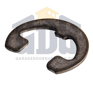 24311B17 Genie Chain Glide Drive Shaft  Retaining Ring