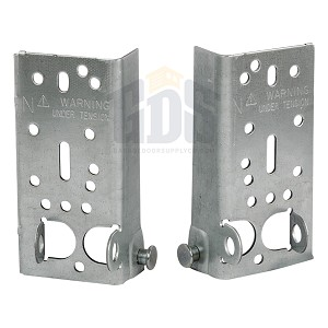 Residential Bottom Brackets - 1 Pair BB-100 (263)