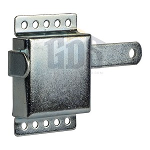 270 Universal Slide Lock for Garage Doors