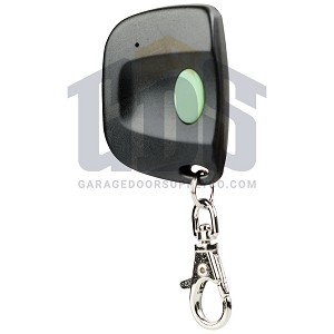 MAT90 Geinie Mini Keychain Remote with 12 DIP Switches