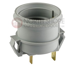 34322A Genie Replacement Light Socket
