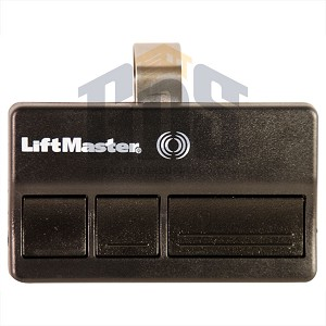 LiftMaster 373LM 3 Button Remote Control (315MHz)