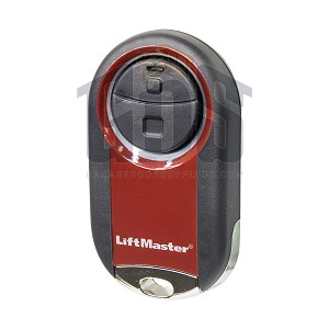 Universal Miniature Keychain Remote Control - 374UT by LiftMaster