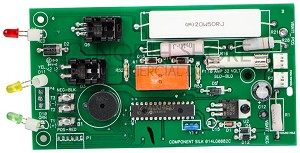 LiftMaster 41A5726 Circuit Board for 475LM BBU Unit