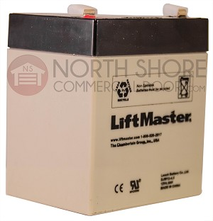 485LM LiftMaster Evercharge Battery Backup. (41A6351-1)