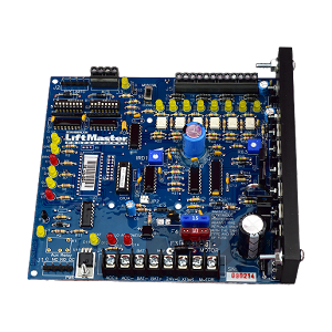 LiftMaster K79-60142 Logic Board for Mega Slide and Mega Swing Operators