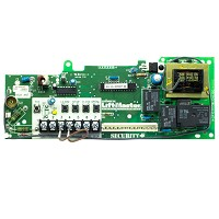LiftMaster K001A6424-3 390MHz Logic Board for models: MT/BMT/MJ/MJ/MHS/MGJ
