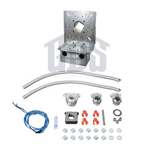 71B120G LiftMaster Brake Kit 115V with Solenoid Field Install