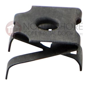 8115B17 Speed Nut for T-Rail Header Bracket Pin