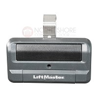 LiftMaster 811LM 1 Button Remote for Commercial Recievers only (Security+ 2.0)