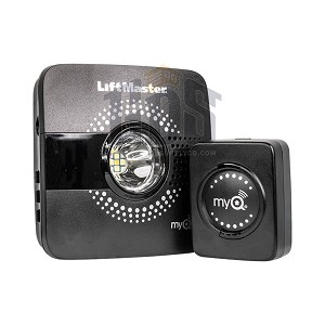821LMB MyQ Garage - Universal Smart Phone Garage Door Controller