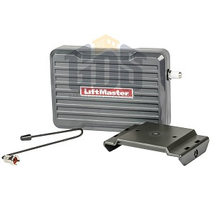 860LM LiftMaster Weatherproof Universal Security+ 2.0 Radio Receiver for Gate Operators
