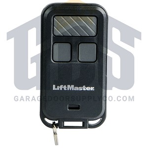 Sears Craftsman 30499 Remote = LiftMaster 890MAX Remote