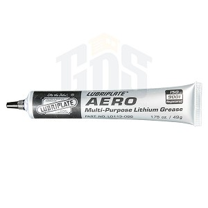 Aero Lubriplate Grease
