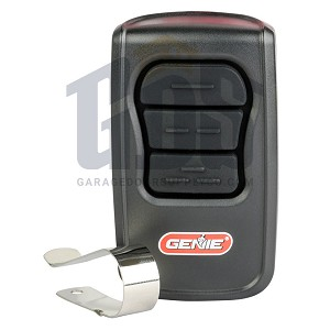 GM3T-BX Genie 3 Button Master Remote