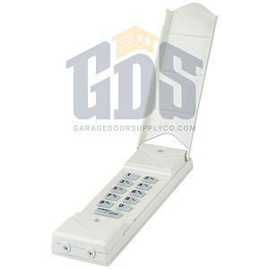 MDTK Linear Wireless Keypad  318 MHz