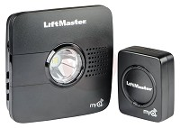 LiftMaster 821LMB MyQ Garage - Universal Smart Phone Garage Door Controller