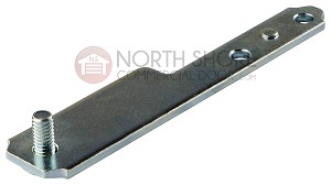 34540A Rail Strap for Genie Excelerator / Chain Glide Models