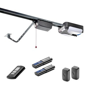 Sommer 3/4 HP Synoris 550 Direct Drive Garage Door Opener